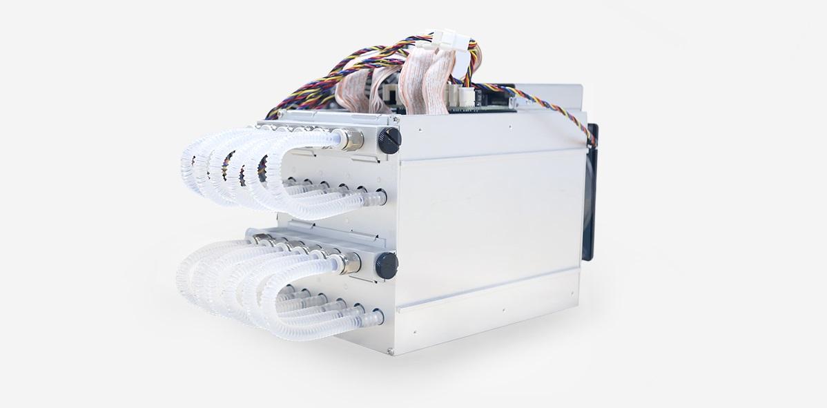 Bitmain Antminer S9 Hydro